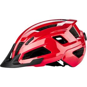 Cube Steep Casco, glossy red